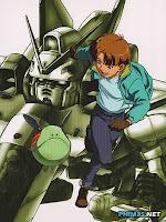Gundam Victory
