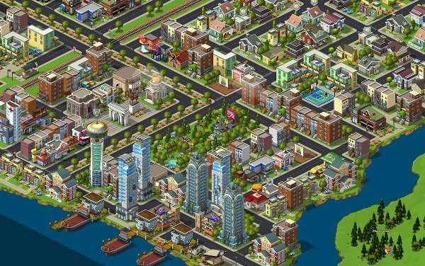 Best CityVille Layout Guide | The Bottom Line