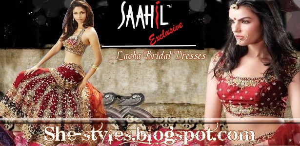 Lacha Bridal Dresses