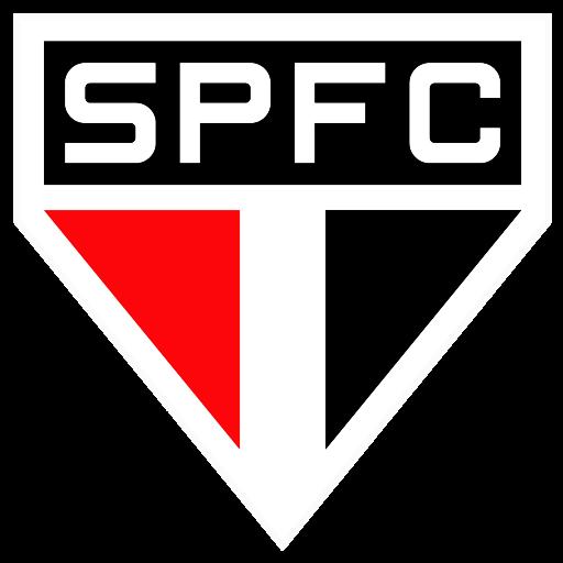 Dream League Soccer Kits: Emblema São Paulo