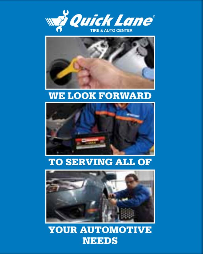Auto Service for All Makes & All Models