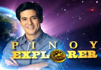 Pinoy Explorer - Pinoy TV Zone - Your Online Pinoy Television and News Magazine.