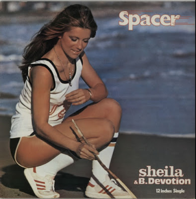 Sheila & B. Devotion - Spacer (1979) HQ