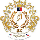 Acadêmica de Valparaiso - Chile