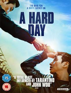 A Hard Day (Kkeut-kka-ji-gan-da) (2014)