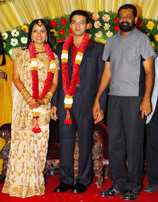 Czeshop Images Playback Singer Rimi Tomy Wedding Photos