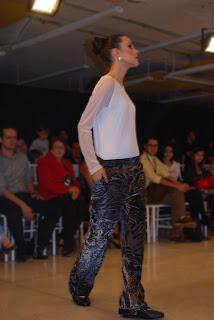 Maribella na Semana da Moda de Curitiba 02