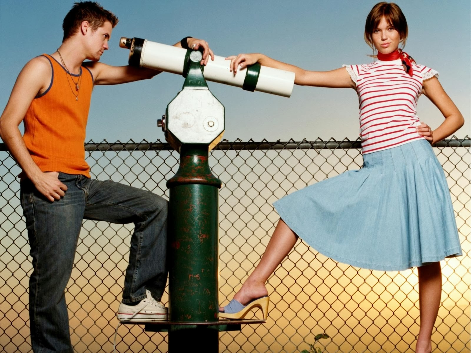 A walk to remember review essay