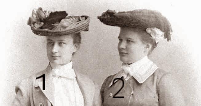 Olga, Elsa von Württemberg