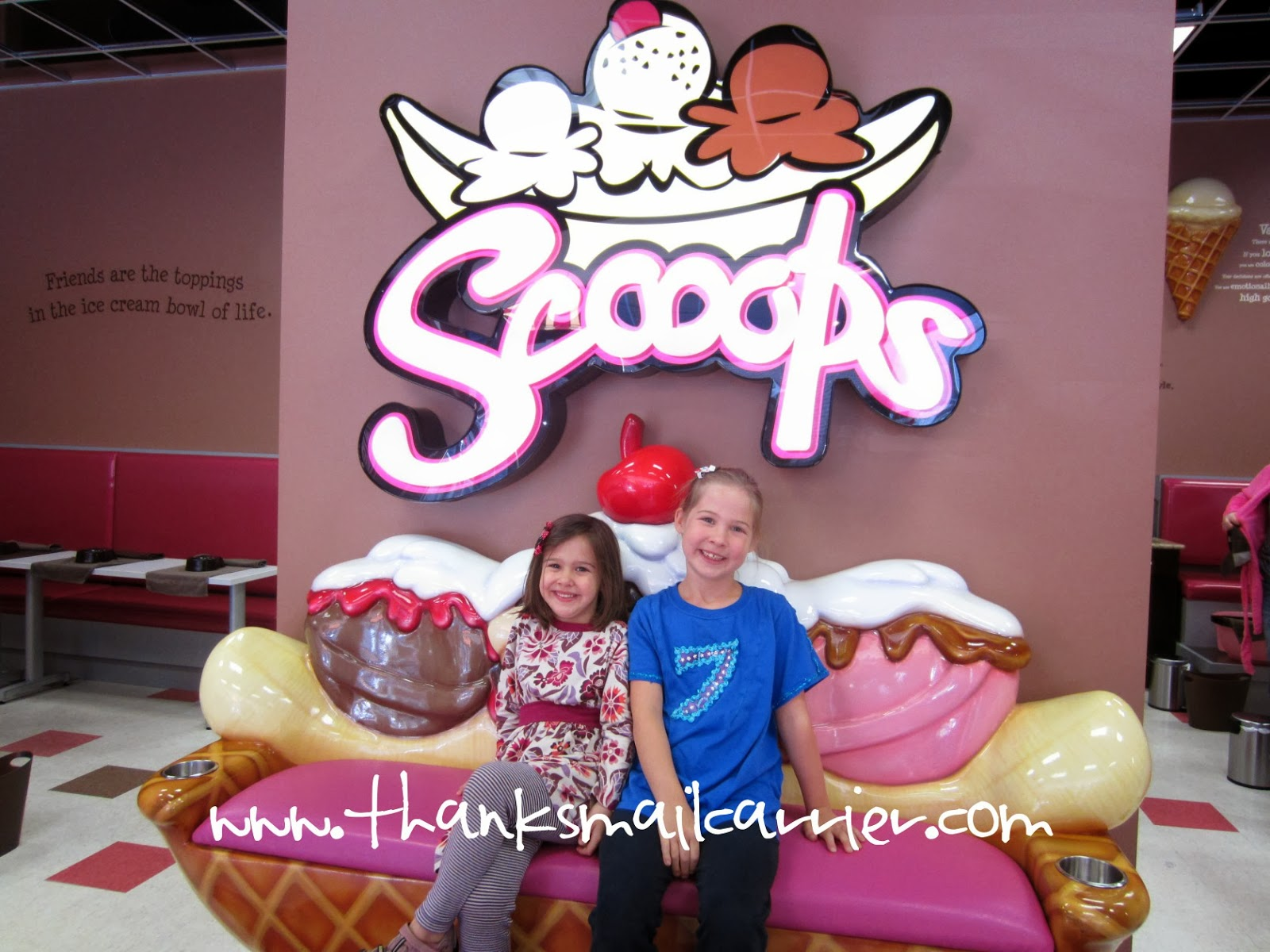 Scooops Kids Spa