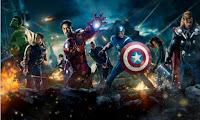 Vingadores,  quadrinho ou filme é pura adrenalina!!!