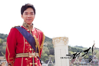 Lee Seung Gi-The King 2 Hearts