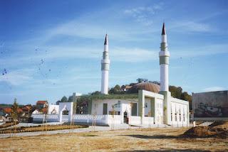 Prinčeva džamija