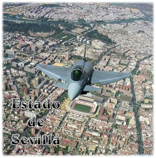 Estado de Sevilla