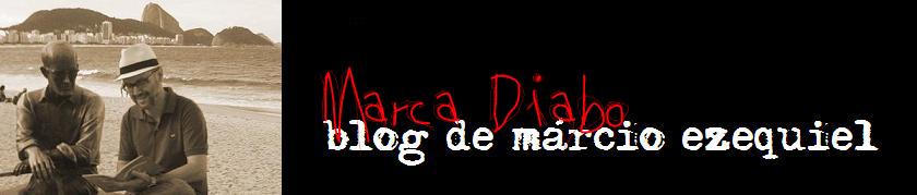 Blog de Márcio Ezequiel