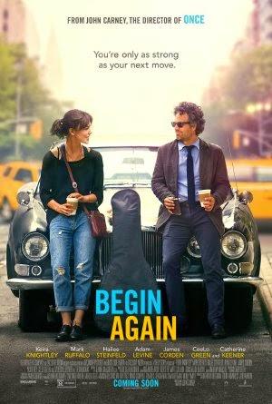 Yêu Cuồng Si - Begin Again - 2013