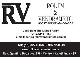 RV ROLIM & VENDRAMETO