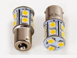 Replacement RV LED Bulbs