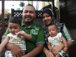 fudhail & aku & isteri & fawwaz