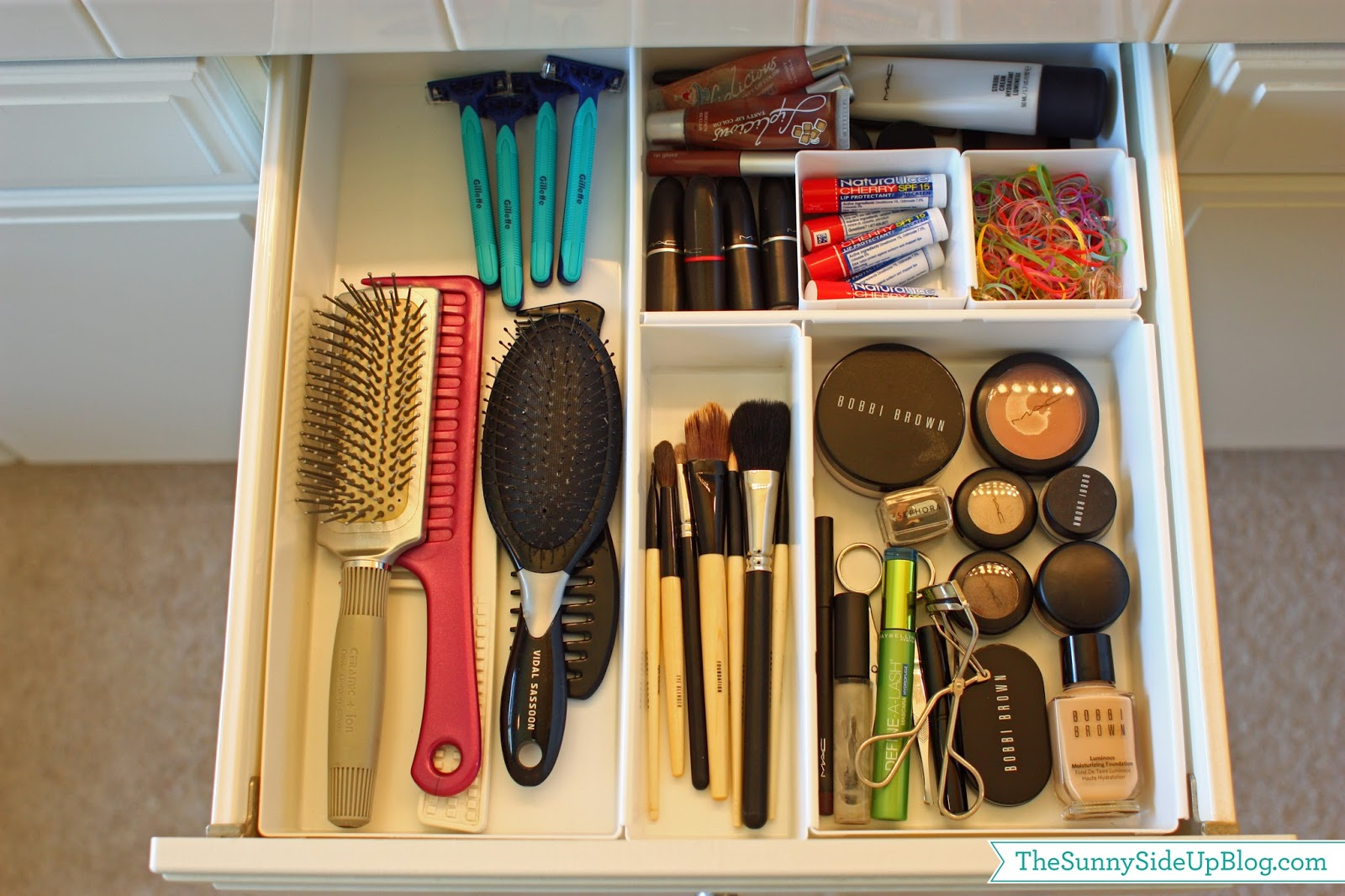 Organized Silverware The Sunny Side Up Blog