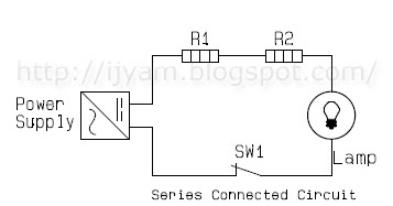 Series And Parallel Circuits Tutorial additionally Types Of Electrical Circuit Connections likewise Ohms Law Formulas together with Basics Of Thyristor furthermore Types Of Electrical Circuit Connections. on series parallel circuit tutorial