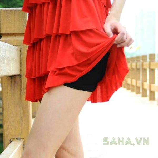 combo 2 quần mặc trong váy 3241
