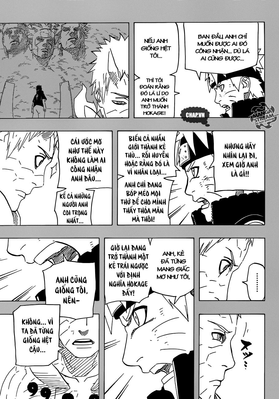 Naruto chap 653 Trang 3 - Mangak.info