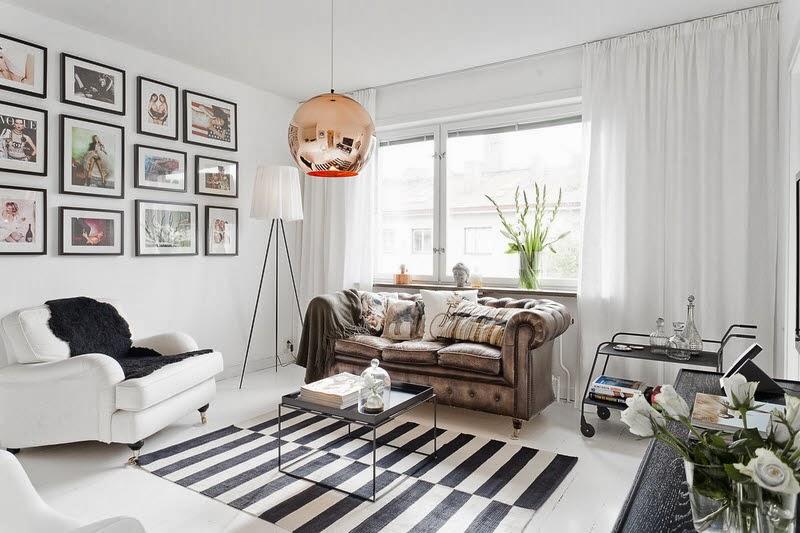Blog wn trzarski design nowoczesne projekty wn trz for Decoration studio 35m2