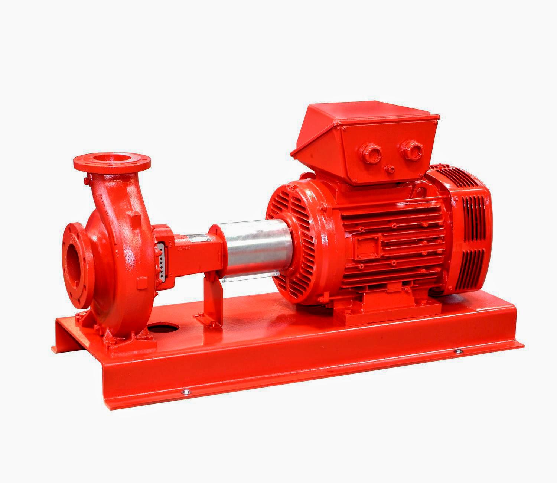 Electric Hydraulic Pump >> Dutch Tech Group