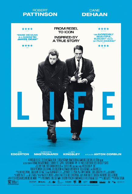 Life Movie Film 2015 - Sinopsis (Ben Kingsley, Dane DeHaan, Robert Pattinson)
