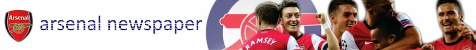 Arsenal Newspaper - Arsenal News, Transfer News, Injury News, Fixtures and More.