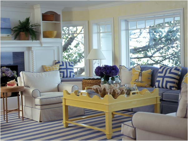 Coastal living room design ideas room design inspirations for Beach living room decorating ideas