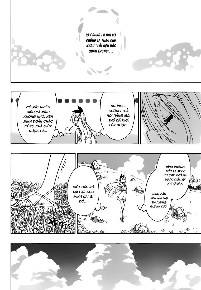Nise Koi – Tình Yêu Giả Tạo chap 218 Trang 3 - Mangak.info
