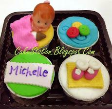 klik Untuk Aneka Cup Cake