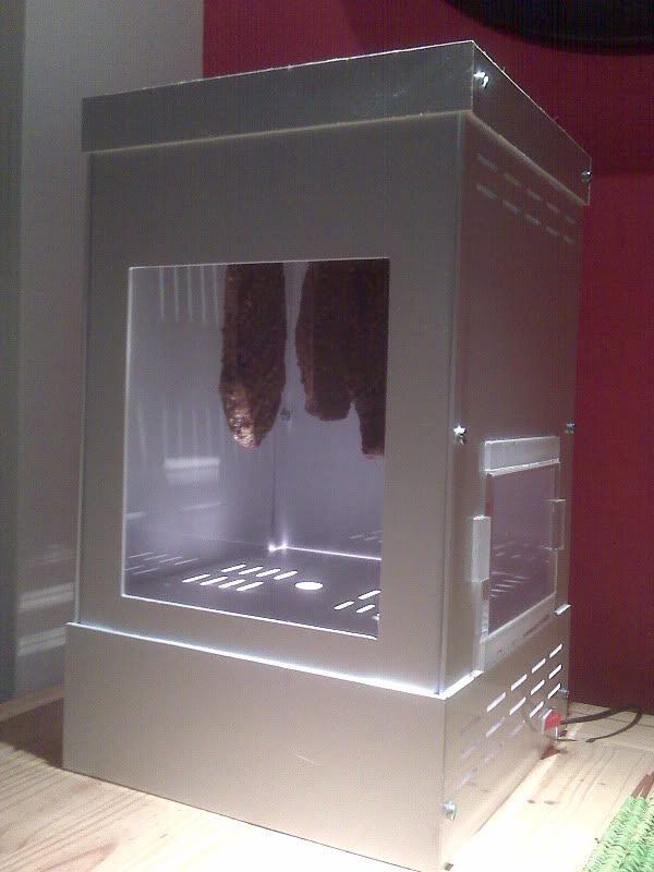 biltong drying cabinet