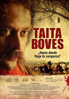 Ver online: Taita Boves (2010)