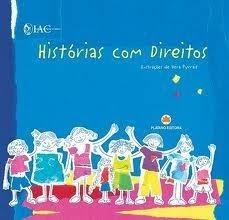 Imagem do livro Histórias com Direitos