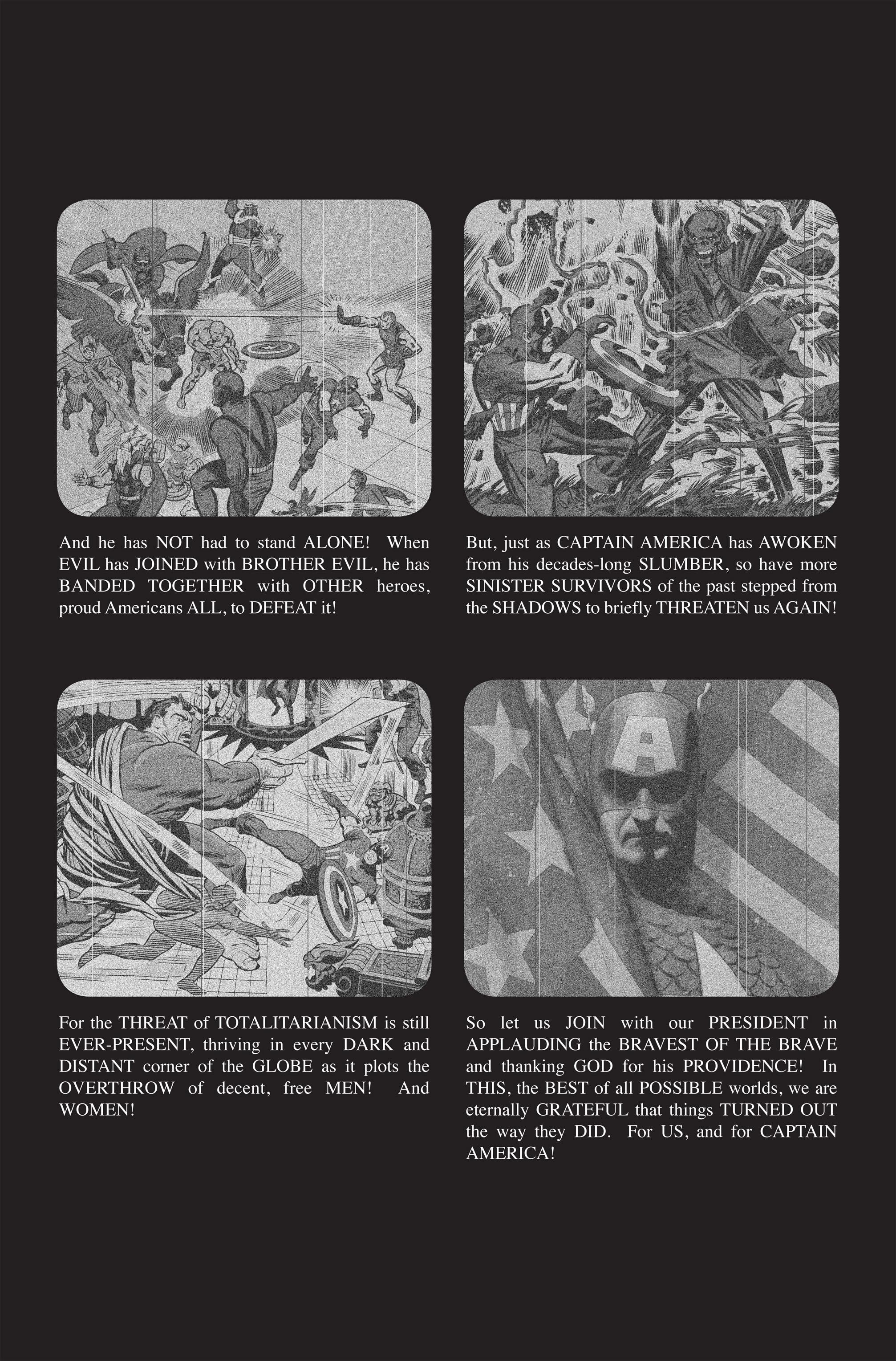 Captain America (2002) Issue #17 #18 - English 4