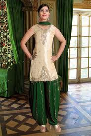 Patiala Salwar Kameez Designs Online, Indian Salwar Kameez