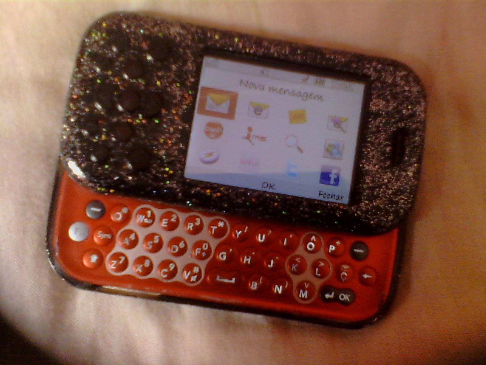 Capa Case Lg Optimus L5 Celulares e Smartphones
