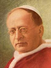 Saint Pius XI