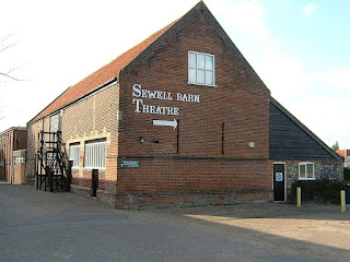 Sewell Barn Theatre Norwich