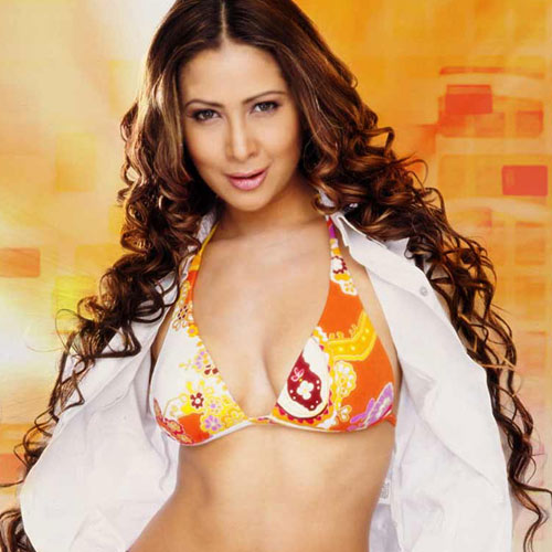 Kim sharma bollywood actress bikini