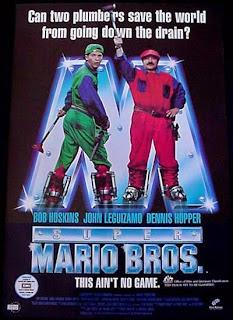 Anh Em Nhà Mario - Super Mario Bros
