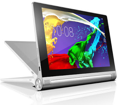 Lenovo Yoga Tablet 2 Pro Complete Specs and Features