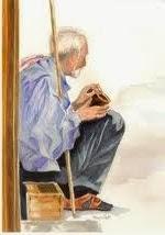 Više je blagoslovljen onaj koji daruje, nego onaj koji prima!'