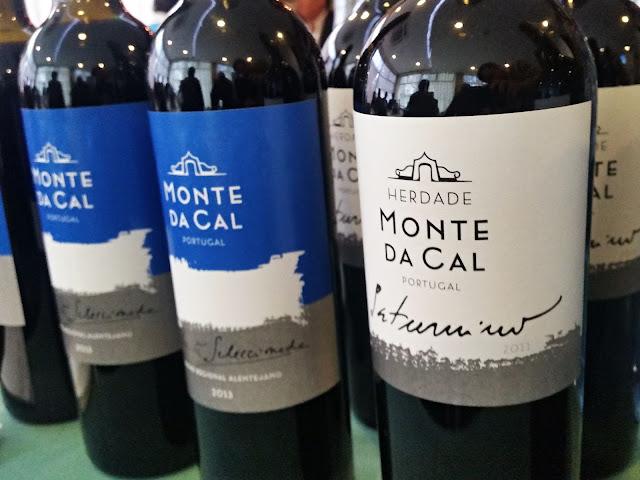 O Novo Monte da Cal - reservarecomendada.blogspot.pt