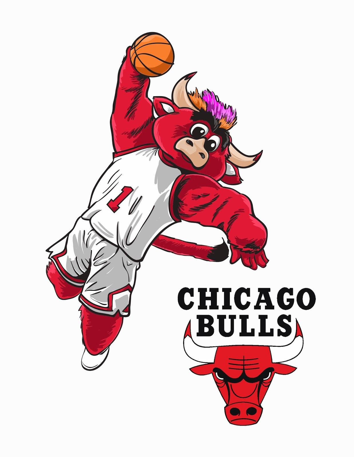 Chicago bulls mascot benny the wrecking yard chicago bulls mascot benny voltagebd Image collections