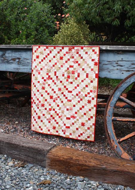 12 Days Of Christmas Quilt Blocks