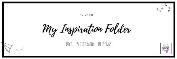 My Inspiration Folder